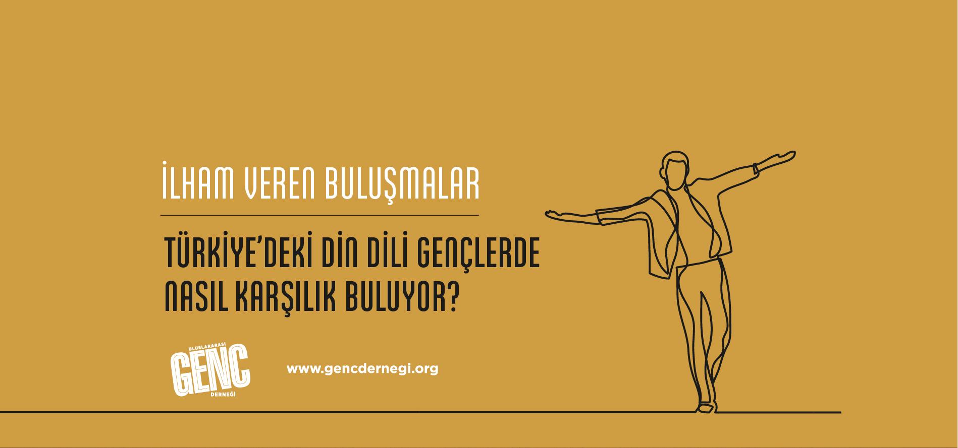 Türkiye`de Asıl Problem Yüksek Din Dili Olmamasıdır!