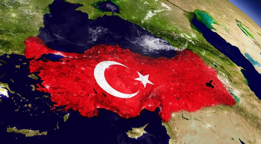 Küresel Sistemde Türkiye Kutbu