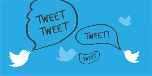 Bir Tweet Vergi Kaldırttı