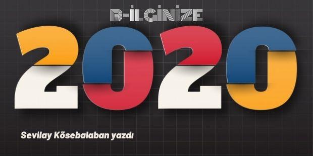 B-İLGİNİZE: 2020