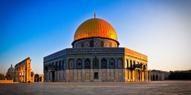 Müminin Kudüs İradesi
