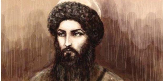 Bağımsızlık Savaşçısı: İmam Mansûr
